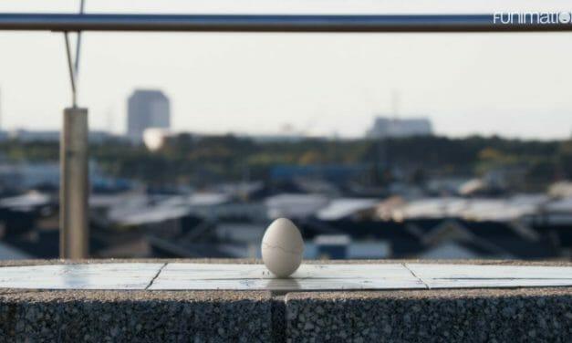Wonder Egg Priority is Impossible