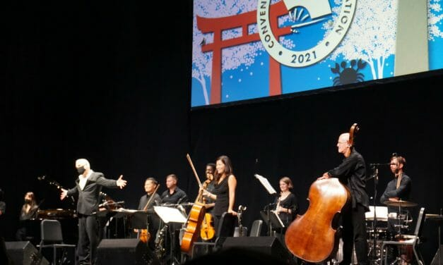 Otakon 2021: OPENWORLD Transports Fans To Fanciful Musical Realms