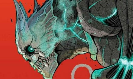 In Kaiju No. 8, Giant Monsters Threaten Your Dreams